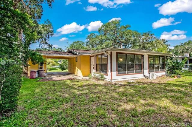 17 Oak Rd, St Augustine, FL 32080 (MLS #A11089190) :: KBiscayne Realty
