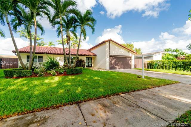 10930 SW 138th Ave, Miami, FL 33186 (MLS #A11089331) :: The Pearl Realty Group