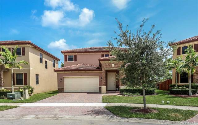 761 SE 37th Pl, Homestead, FL 33033 (MLS #A11090058) :: Onepath Realty - The Luis Andrew Group