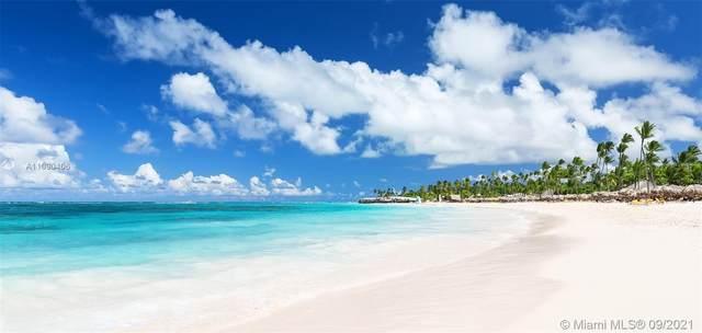 Ave Alemania  & C. Juan Bosh #202, Los Corales, VA 23000 (MLS #A11090406) :: GK Realty Group LLC