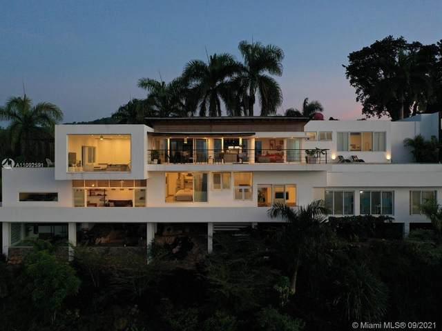 15 Bella Vista, Jaimito, FL 32000 (MLS #A11092591) :: Douglas Elliman