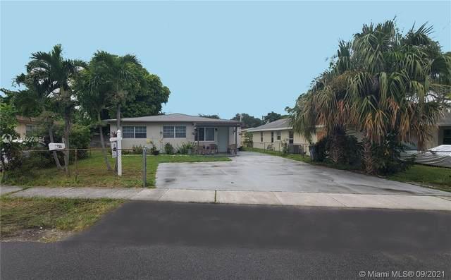 34 SW 7th Ave, Dania Beach, FL 33004 (MLS #A11092864) :: Douglas Elliman