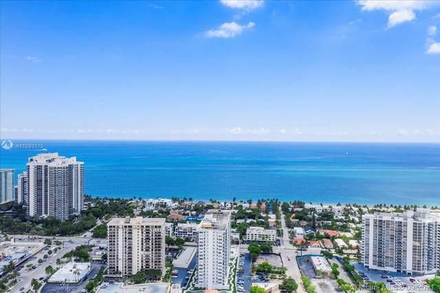 3015 N Ocean Blvd 3I, Fort Lauderdale, FL 33308 (MLS #A11093115) :: The MPH Team