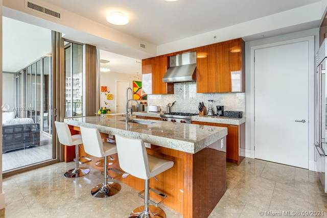 9705 Collins Ave 403N, Bal Harbour, FL 33154 (MLS #A11093463) :: Green Realty Properties