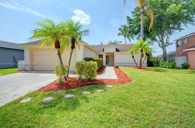 6194 Terra Rosa Circle #6194, Boynton Beach, FL 33472 (MLS #A11093973) :: Equity Realty