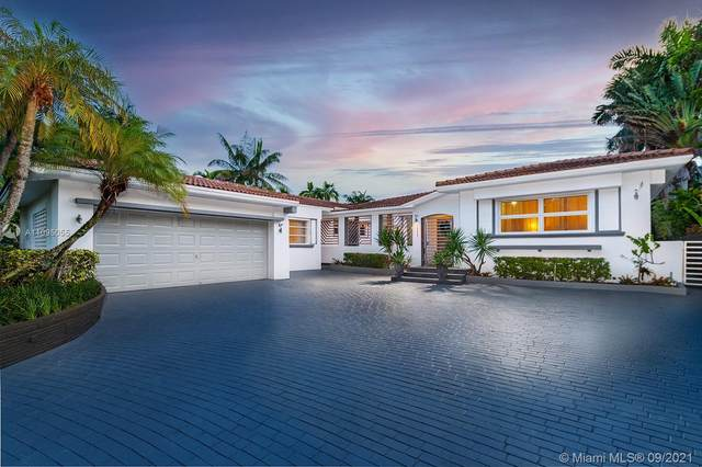 1025 Belle Meade Island Dr, Miami, FL 33138 (MLS #A11095055) :: Re/Max PowerPro Realty