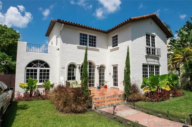2112 Alton Rd, Miami Beach, FL 33140 (MLS #A11095964) :: KBiscayne Realty