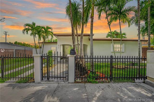 4151 SW 112th Ave, Miami, FL 33165 (MLS #A11096301) :: CENTURY 21 World Connection
