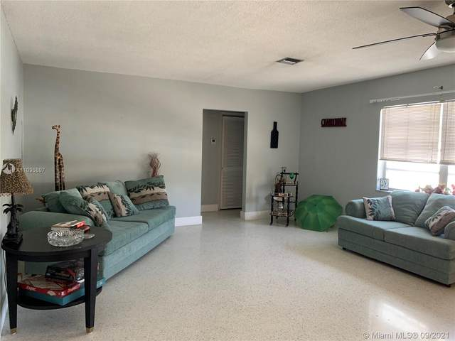 1833 Monroe St #18, Hollywood, FL 33020 (MLS #A11096807) :: Onepath Realty - The Luis Andrew Group