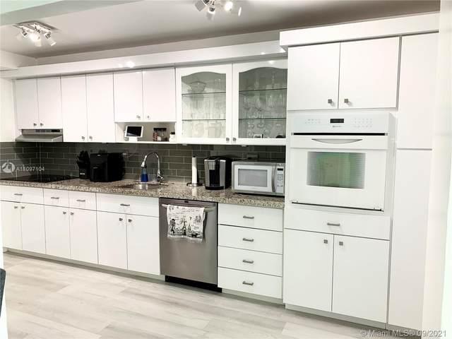 18011 Biscayne Blvd #602, Aventura, FL 33160 (MLS #A11097104) :: Green Realty Properties