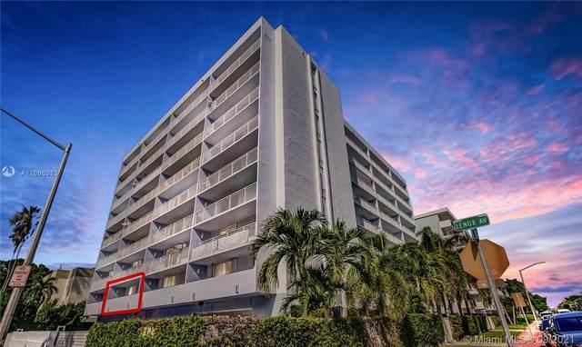 1045 10th St #206, Miami Beach, FL 33139 (MLS #A11098313) :: GK Realty Group LLC