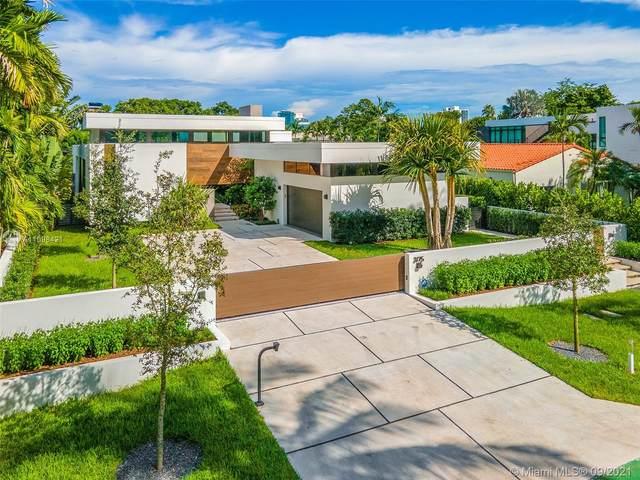 3175 Prairie Ave, Miami Beach, FL 33140 (MLS #A11098421) :: Rivas Vargas Group