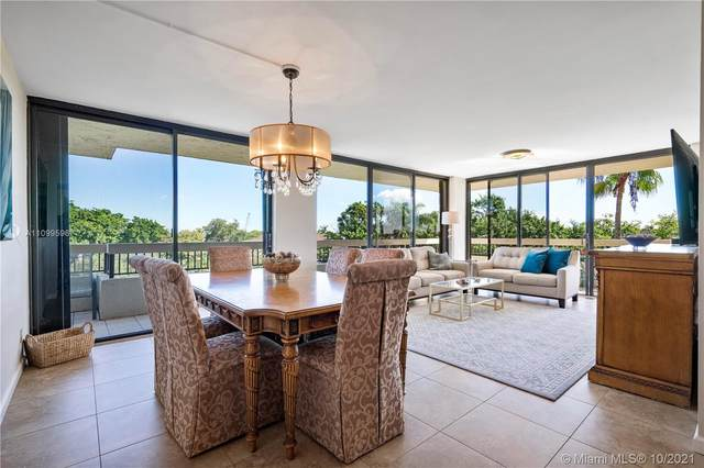 23200 Camino Del Mar #501, Boca Raton, FL 33433 (#A11099596) :: Posh Properties