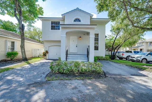 9949 NW 9th Court, Plantation, FL 33324 (MLS #A11101959) :: The Teri Arbogast Team at Keller Williams Partners SW