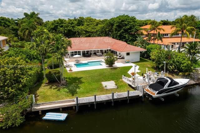 7155 Los Pinos Blvd, Coral Gables, FL 33143 (MLS #A11102373) :: The Pearl Realty Group
