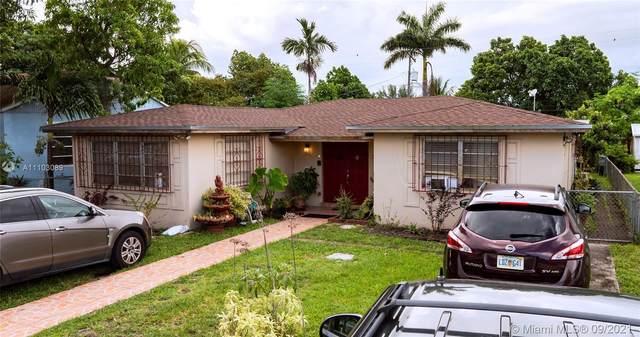 165 E 17th St, Hialeah, FL 33010 (MLS #A11103089) :: Rivas Vargas Group