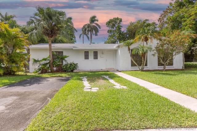 9100 SW 183rd Ter, Palmetto Bay, FL 33157 (#A11104306) :: Posh Properties
