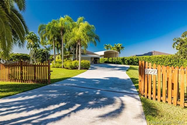 27950 SW 168th Ct, Homestead, FL 33031 (MLS #A11104319) :: Castelli Real Estate Services