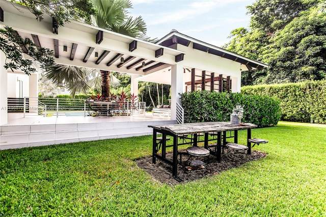 5845 SW 129th Ter, Pinecrest, FL 33156 (MLS #A11106072) :: Berkshire Hathaway HomeServices EWM Realty