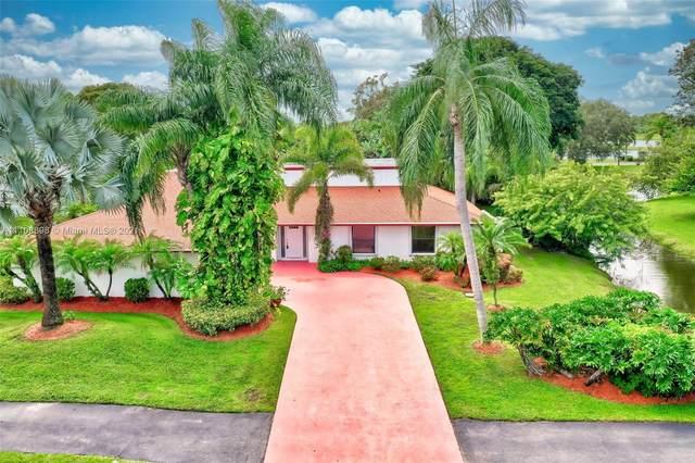 6666 Eastpointe Pines St., Palm Beach Gardens, FL 33418 (MLS #A11108898) :: Rivas Vargas Group