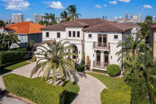16433 NE 31st Ave, North Miami Beach, FL 33160 (MLS #A11109868) :: Castelli Real Estate Services