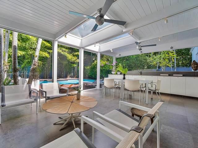 3629 Palmetto Ave, Coconut Grove, FL 33133 (MLS #A11109940) :: Search Broward Real Estate Team