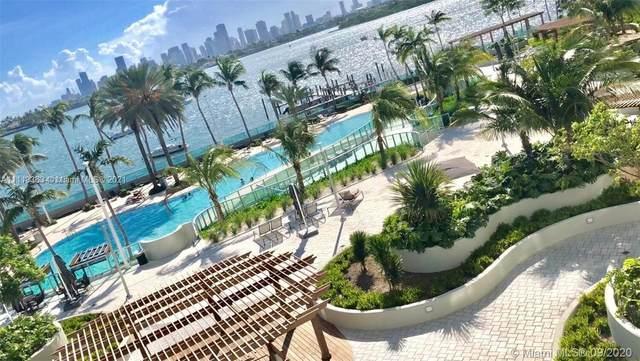 1500 Bay Rd 1560S, Miami Beach, FL 33139 (MLS #A11113363) :: Berkshire Hathaway HomeServices EWM Realty