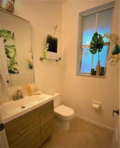 8519 NW 109th Ct #8519, Doral, FL 33178 (#A11113593) :: Posh Properties