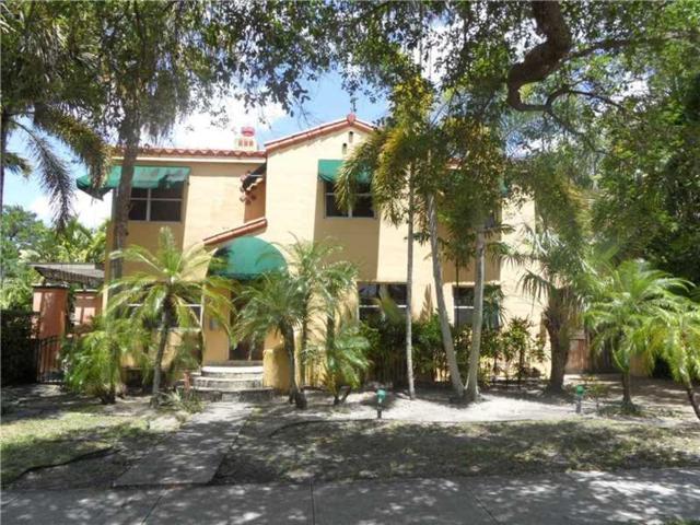 211 Deer Run, Miami Springs, FL 33166 (MLS #A10071218) :: Green Realty Properties