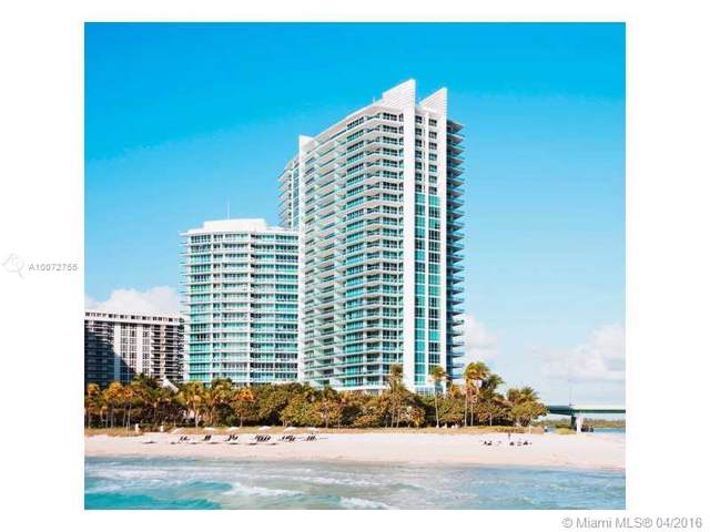 10295 Collins Av 516&517, Bal Harbour, FL 33154 (MLS #A10072755) :: Berkshire Hathaway HomeServices EWM Realty