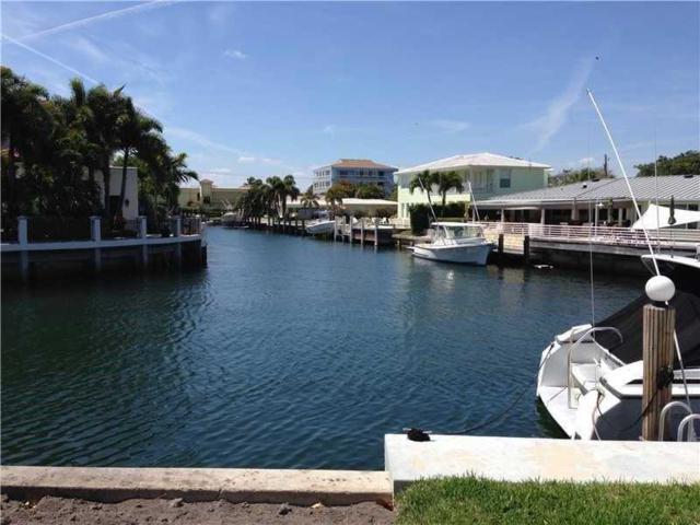 773 NE Harbour Dr, Boca Raton, FL 33431 (MLS #A10078392) :: The Teri Arbogast Team at Keller Williams Partners SW