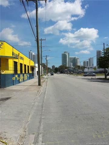 60 NW 20th St, Miami, FL 33127 (MLS #A10096013) :: Compass FL LLC