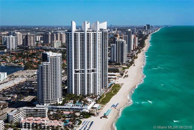 18001 Collins Ave #808, Sunny Isles Beach, FL 33160 (MLS #A10108602) :: Ray De Leon with One Sotheby's International Realty
