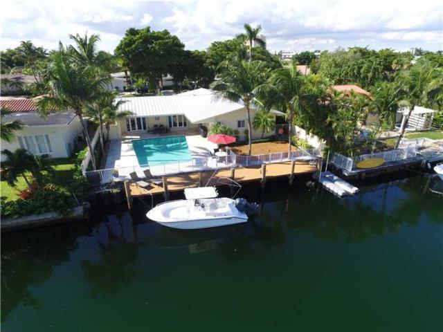 13155 Arch Creek Ter, North Miami, FL 33181 (MLS #A10130748) :: Green Realty Properties