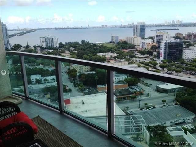 3301 NE 1st Ave H2106, Miami, FL 33137 (MLS #A10152177) :: Grove Properties