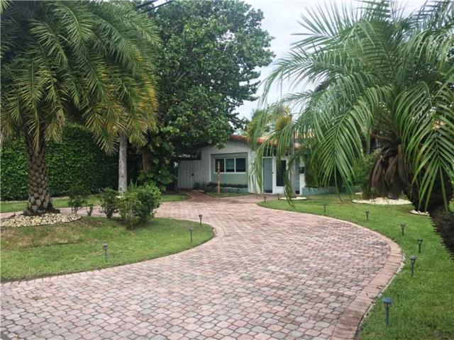 1445 Marseille Dr, Miami Beach, FL 33141 (MLS #A10155741) :: The Teri Arbogast Team at Keller Williams Partners SW