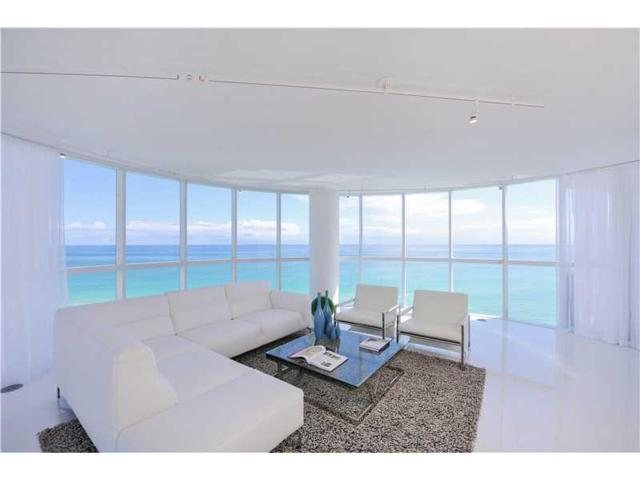 6301 Collins Ave #1501, Miami Beach, FL 33141 (MLS #A10177412) :: The Teri Arbogast Team at Keller Williams Partners SW