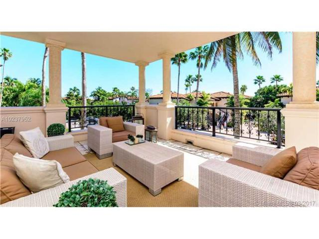 19123 Fisher Island Dr #19123, Miami Beach, FL 33109 (MLS #A10237952) :: The Riley Smith Group