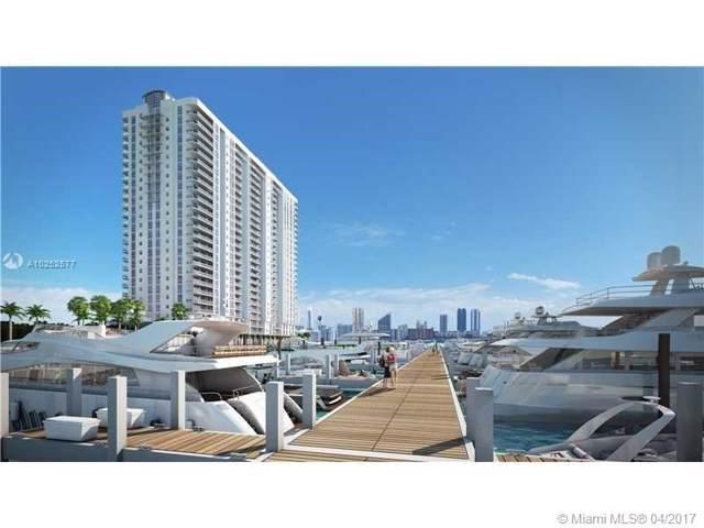 17301 Biscayne Blvd, North Miami Beach, FL 33160 (MLS #A10252577) :: Compass FL LLC