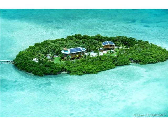 1 Melody Key, Other City - Keys/Islands/Caribbean, FL 33034 (MLS #A10254051) :: The Teri Arbogast Team at Keller Williams Partners SW