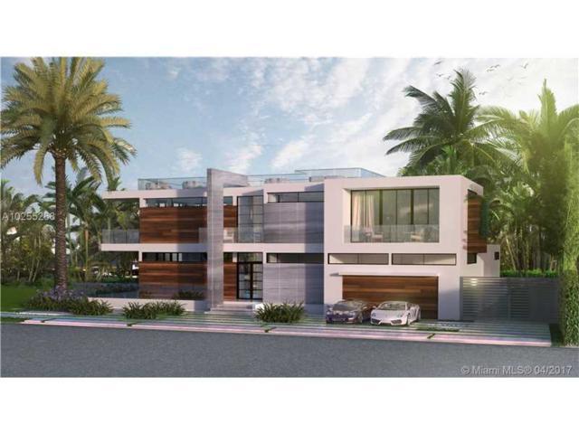 790 Lake Road, Miami, FL 33137 (MLS #A10255268) :: Nick Quay Real Estate Group