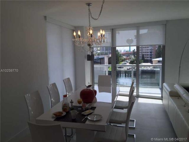 2600 E Hallandale Beach Blvd T502, Hallandale, FL 33009 (MLS #A10259770) :: Green Realty Properties