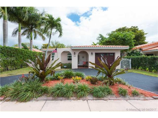 919 Red Rd, Coral Gables, FL 33144 (MLS #A10262132) :: Green Realty Properties