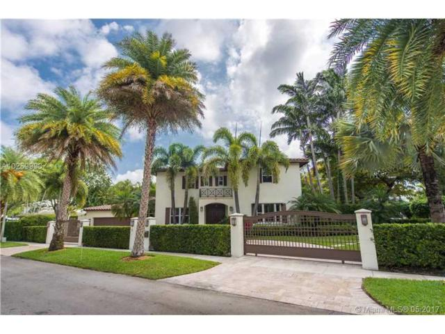 2727 Hilola St, Coconut Grove, FL 33133 (MLS #A10269990) :: The Riley Smith Group
