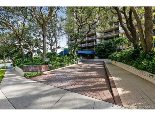 2901 S Bayshore Dr 3B-C, Coconut Grove, FL 33133 (MLS #A10285129) :: The Riley Smith Group