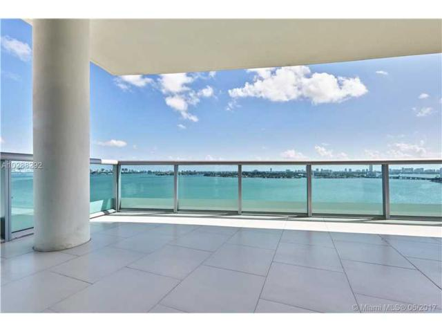 7935 East Dr #1501, Miami Beach, FL 33141 (MLS #A10288292) :: Green Realty Properties