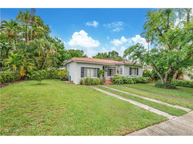 241 Duval Dr, Miami Springs, FL 33166 (MLS #A10288975) :: Green Realty Properties