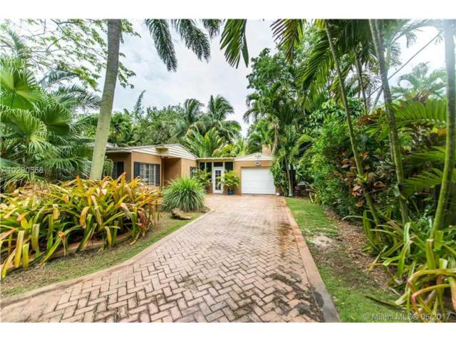3656 S Douglas Rd, Coconut Grove, FL 33133 (MLS #A10290568) :: The Riley Smith Group