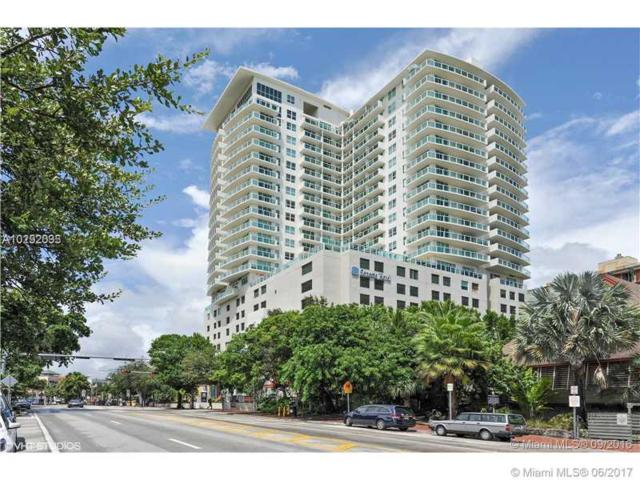 2889 Mcfarlane Rd #913, Coconut Grove, FL 33133 (MLS #A10292035) :: The Riley Smith Group