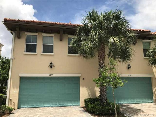 4277 Cascada Cir #0, Cooper City, FL 33024 (MLS #A10292231) :: The Teri Arbogast Team at Keller Williams Partners SW